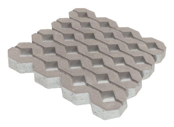 płyta ażurowa dunajec